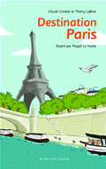 Destination Paris - 1ERE_ED