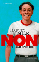 Harvey Milk :