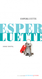 Esperluette d'Anne Vantal - Editions Actes Sud Junior
